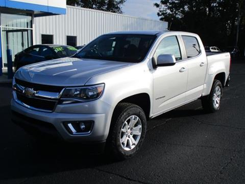 2018 Chevrolet Colorado for sale in Wabash IN