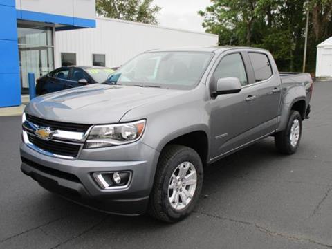 2018 Chevrolet Colorado for sale in Wabash, IN