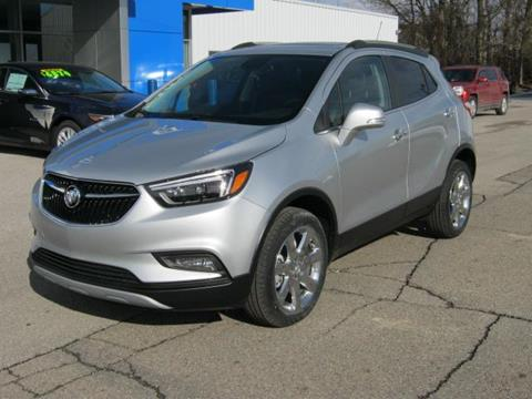 2017 Buick Encore for sale in Wabash, IN