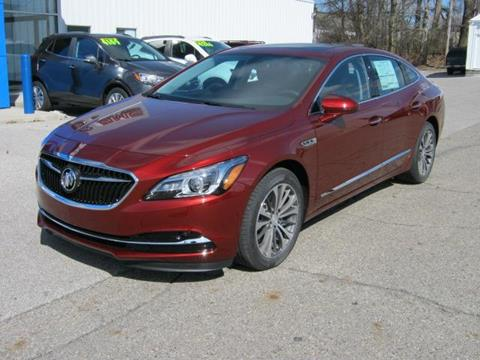 2017 Buick LaCrosse for sale in Wabash, IN