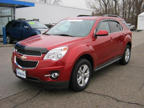 2015 Chevrolet Equinox for sale in Wabash, IN