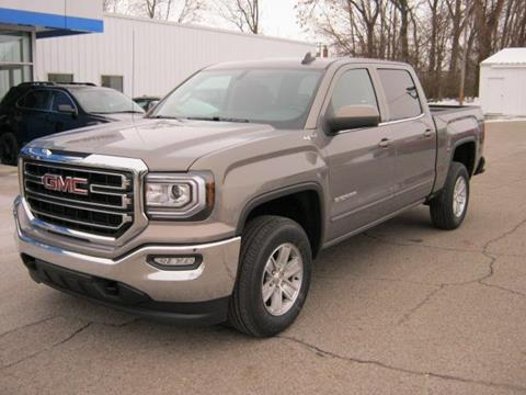 2017 GMC Sierra 1500 for sale in Wabash, IN