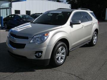 2014 Chevrolet Equinox for sale in Wabash, IN