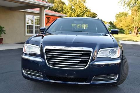 2014 Chrysler 300 for sale in Webb City, MO