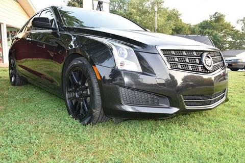 2013 Cadillac ATS for sale in Webb City, MO