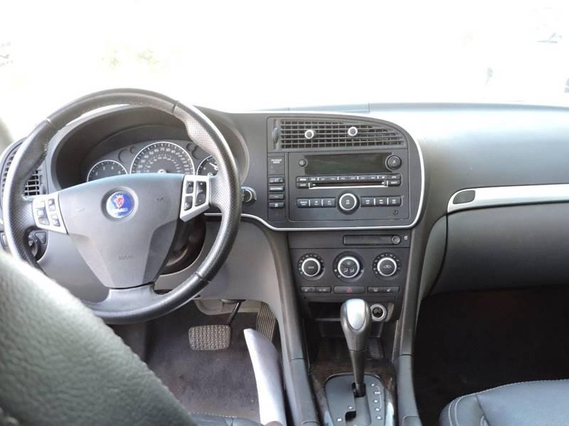 2007 Saab 9-3 2.0T 4dr Sedan - West Mifflin PA