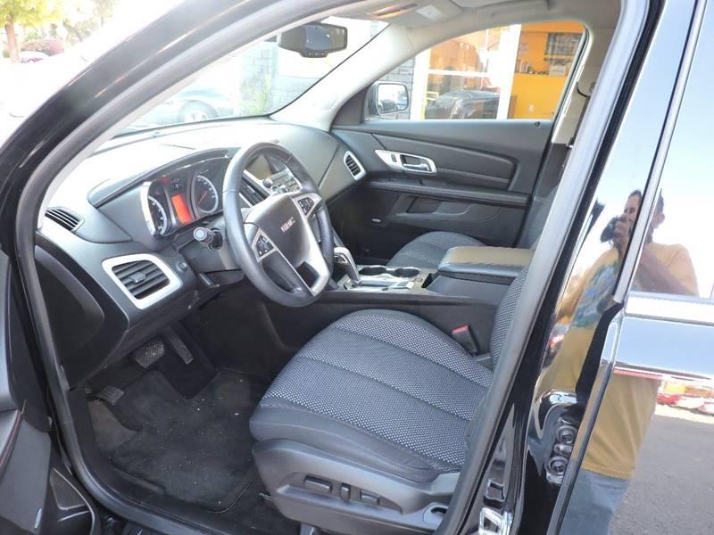 2012 GMC Terrain AWD SLE-2 4dr SUV - West Mifflin PA