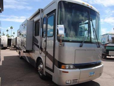 2003 Newmar Dutchstar 3803 for sale in Mesa, AZ