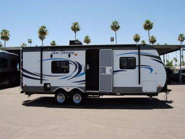 2016 Pacific Coachworks Sea Breeze 2610 - Mesa, AZ PHOENIX
