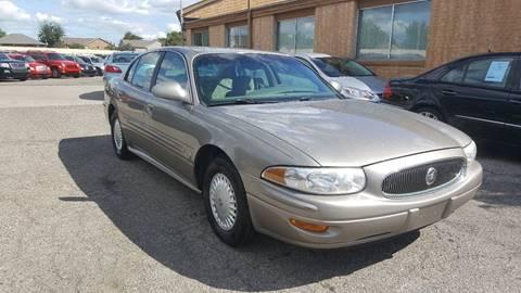 2001 Buick LeSabre for sale in Dearborn, MI