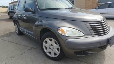 2002 Chrysler PT Cruiser for sale in Dearborn, MI