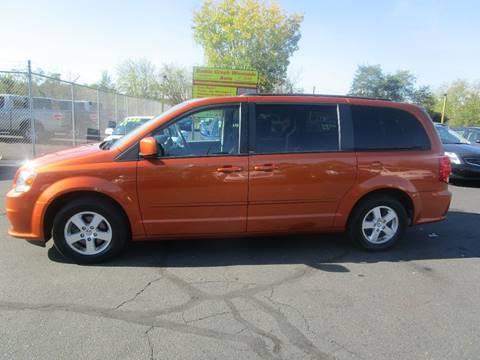 2011 Dodge Grand Caravan for sale in Battle Creek, MI