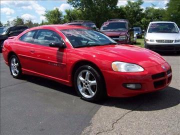 2001 Dodge Stratus for sale in Battle Creek, MI