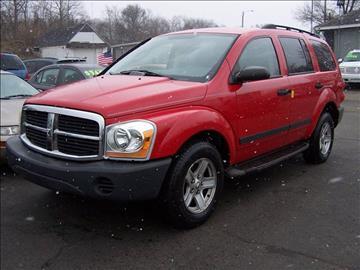 2005 Dodge Durango for sale in Battle Creek, MI