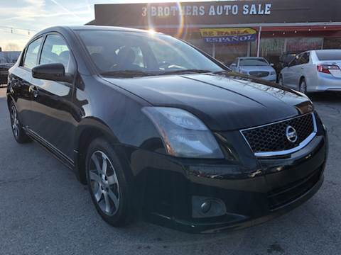 Nissan sentra for sale in louisville ky for Car city motors louisville ky