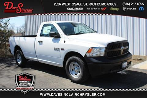 2018 RAM Ram Pickup 1500 for sale in Pacific, MO