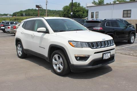 2018 Jeep Compass for sale in Pacific, MO