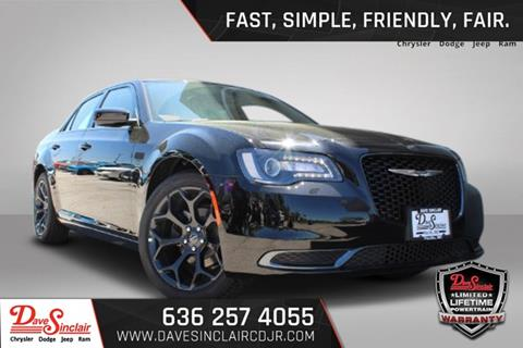 2019 Chrysler 300 for sale in Pacific, MO