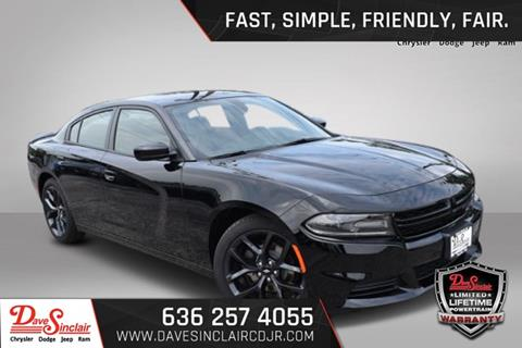 2019 Dodge Charger for sale in Pacific, MO