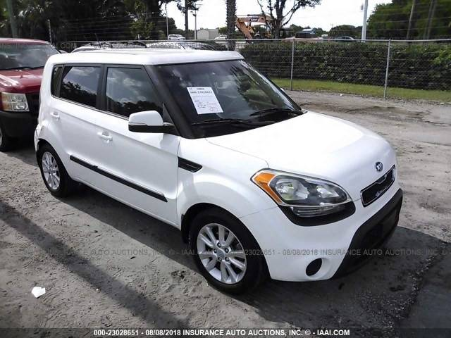 2013 Kia Soul For Sale At City Automotive Group In Orlando FL