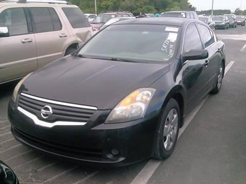 2007 Nissan Altima for sale in Orlando, FL