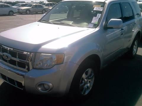 2010 Ford Escape for sale in Orlando, FL