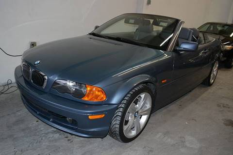 2002 BMW 3 Series for sale in Hollywood, FL