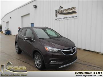 2017 Buick Encore for sale in Reese, MI