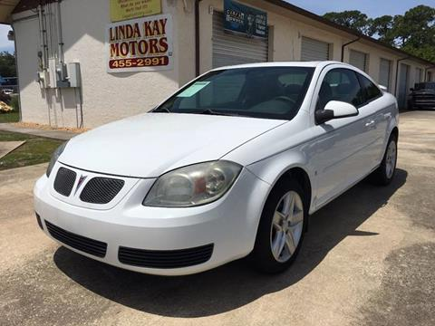 2007 Pontiac G5 for sale in Merritt Island, FL