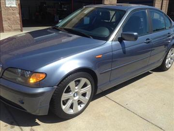 2002 BMW 3 Series for sale in San Carlos, CA