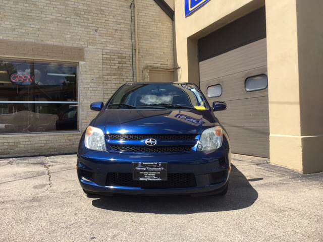 2006 Scion xA 4dr Hatchback w/Automatic - Watertown WI