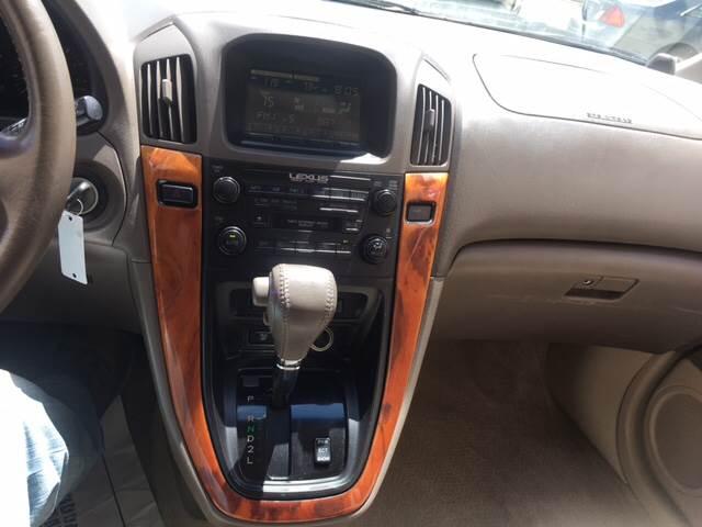 2000 Lexus RX 300 4dr SUV - Watertown WI