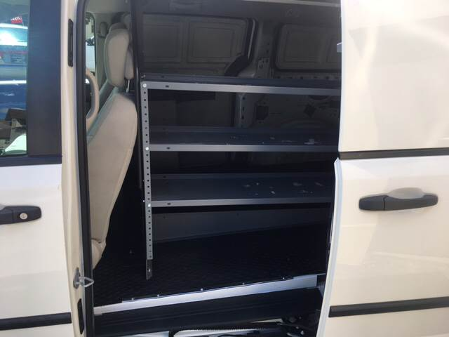 2013 RAM C/V Tradesman 4dr Cargo Mini-Van - Watertown WI