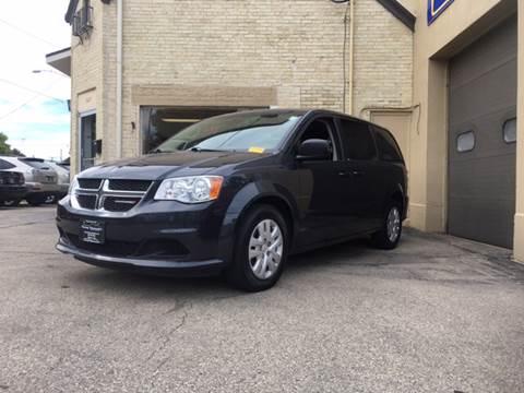 2014 Dodge Grand Caravan for sale in Watertown, WI