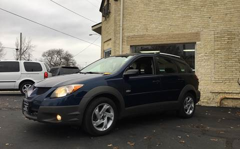 2003 Pontiac Vibe for sale in Watertown, WI