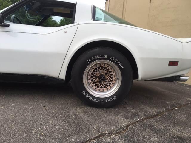 1982 Chevrolet Corvette 2dr Coupe - Watertown WI