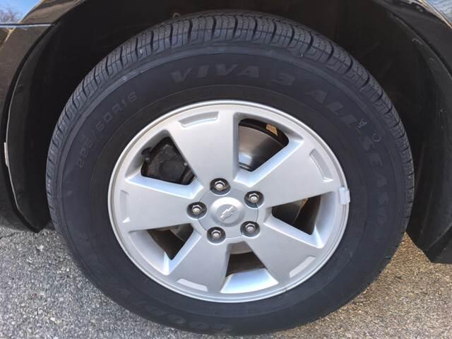 2010 Chevrolet Impala LT 4dr Sedan - Watertown WI