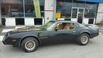 1979 Pontiac Trans Am for sale in North Kansas City, MO