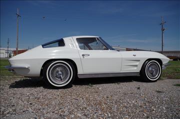 1963 Chevrolet Corvette for sale in North Kansas City, MO