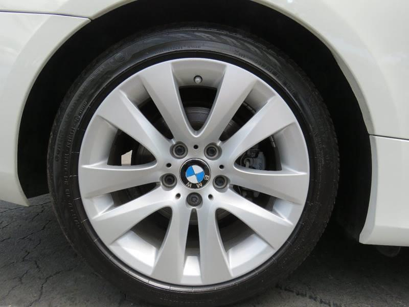 2013 BMW 3 Series 328i 2dr Coupe - Hollywood FL