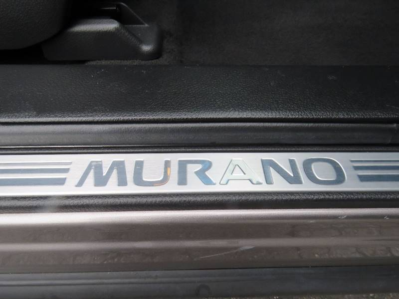 2011 Nissan Murano S 4dr SUV - Hollywood FL