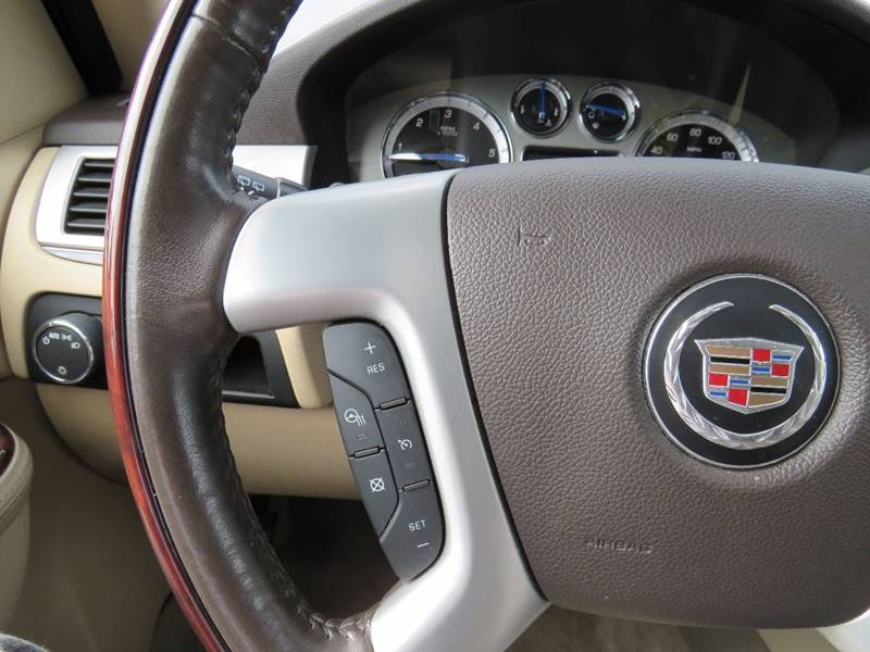2012 Cadillac Escalade ESV AWD Luxury 4dr SUV - Hollywood FL