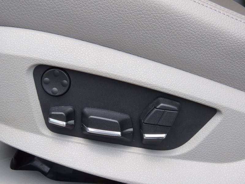 2013 BMW 5 Series 550i 4dr Sedan - Hollywood FL