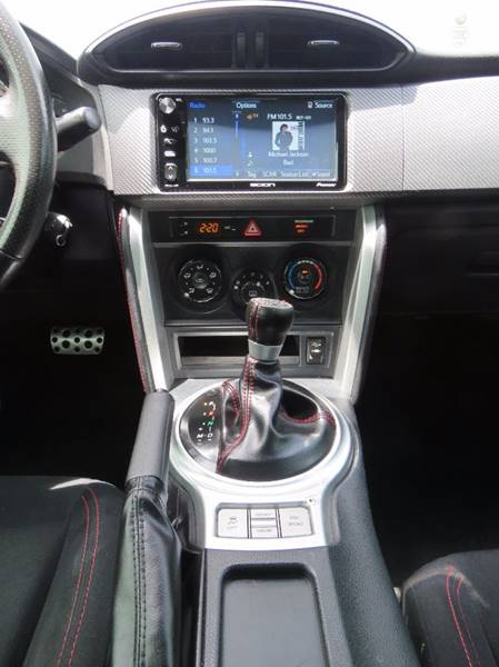 2016 Scion FR-S 2dr Coupe 6A - Hollywood FL
