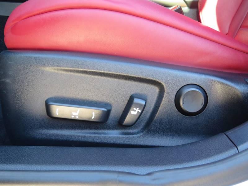 2014 Lexus IS 250 4dr Sedan - Hollywood FL
