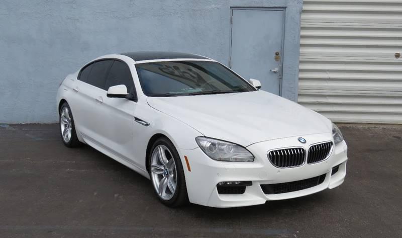BMW Series I Gran Coupe RWD For Sale CarGurus - 640i bmw 2014