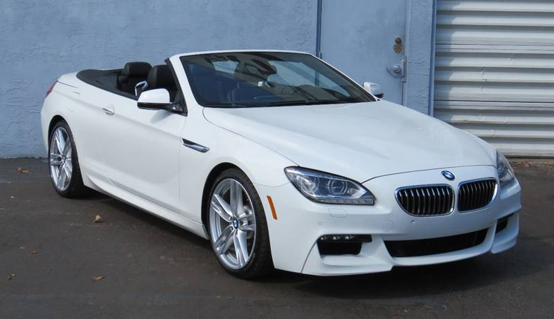 BMW Series I Convertible RWD For Sale CarGurus - Bmw 2015 cars