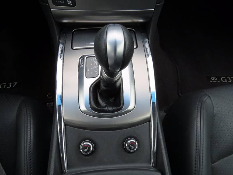 2013 Infiniti G37 Sedan Journey 4dr Sedan - Hollywood FL