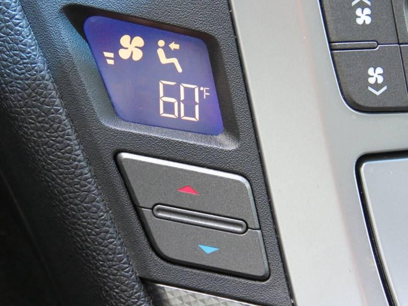 2011 Cadillac CTS 3.0L 4dr Sedan - Hollywood FL