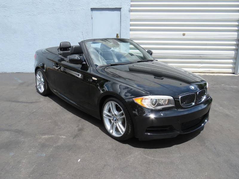 BMW Series I Convertible RWD For Sale CarGurus - 2013 bmw 135i convertible